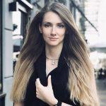 Анна Ромащенко